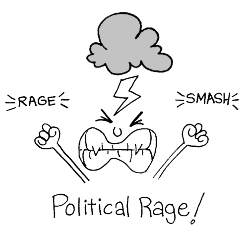 Political Rage copy
