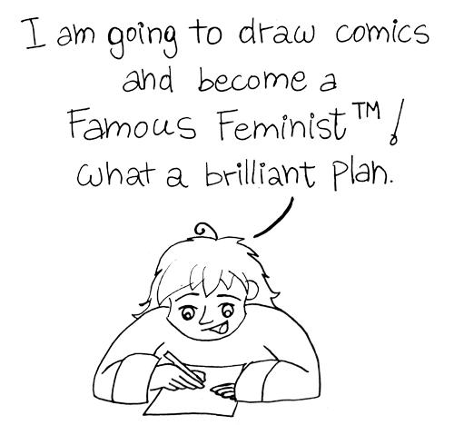 Famous Feminist plan copy