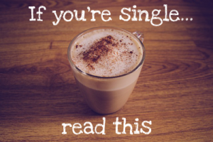 single coffee