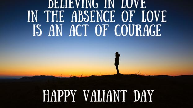 Happy Valiant Day