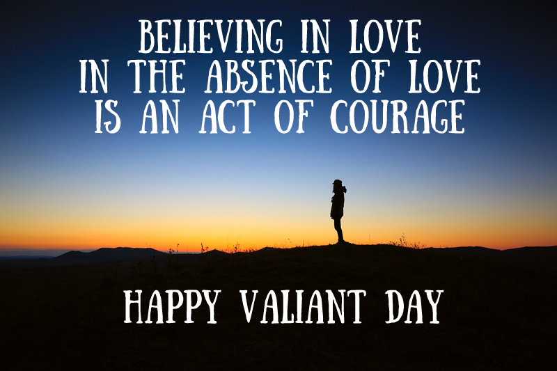 Happy Valiant Day