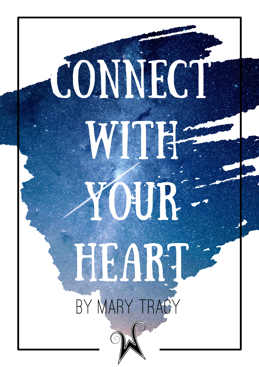 Connect With Your Heart
