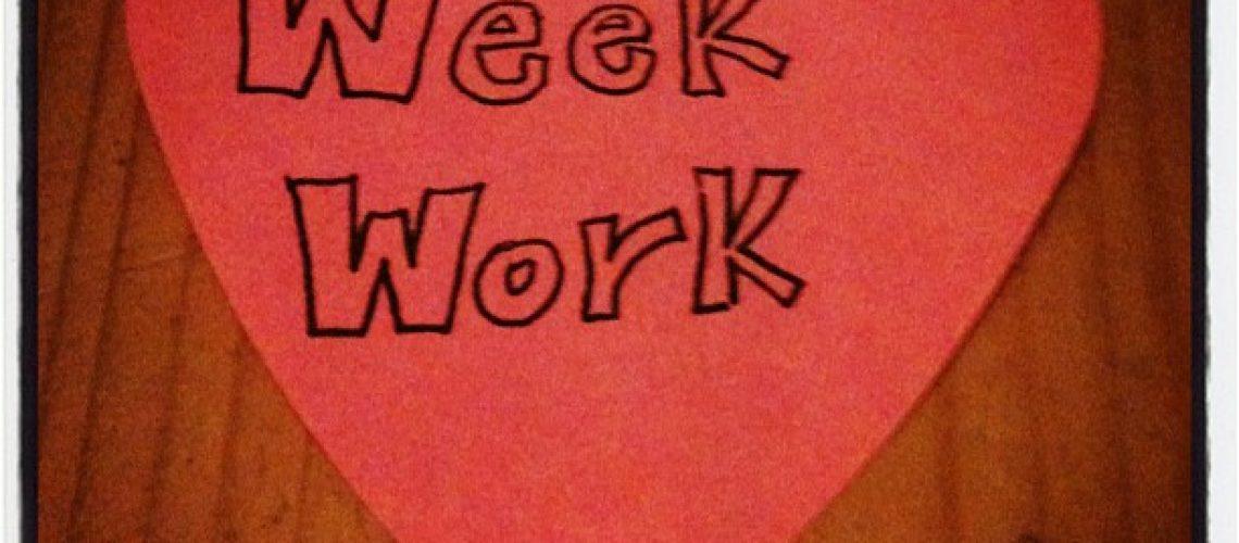 Week Work logo