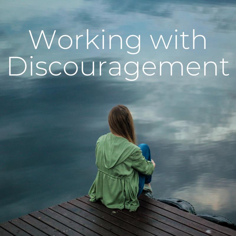 Discouragement (2)